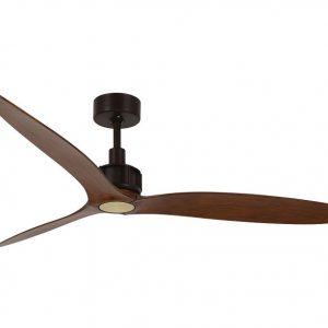 VICEROY 212917 Stropní reverzní ventilátor 52″ bez osvětlení ventilatorshop.cz