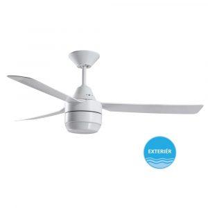 """BEACON BAYSIDE CALYPSO 213016 48"""" bílá/bílá Reverzní stropní ventilátor"""