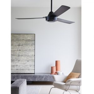 """BEACON BAYSIDE CALYPSO 213017 48"""" černá/černá Reverzní stropní ventilátor"""
